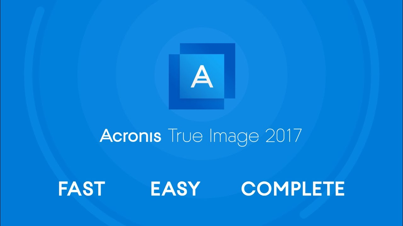 acronis true image 2017 serial number crack