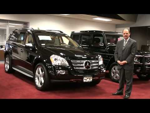 Ray catena mercedes edison 2009 gl550 youtube for Mercedes benz of edison