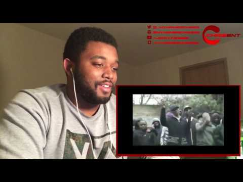 GIGGS - TALKING DA HARDEST (REACTION & REVIEW!!)