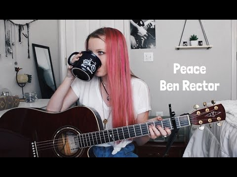 Peace by Ben Rector - Cover by Aspen Anonda
