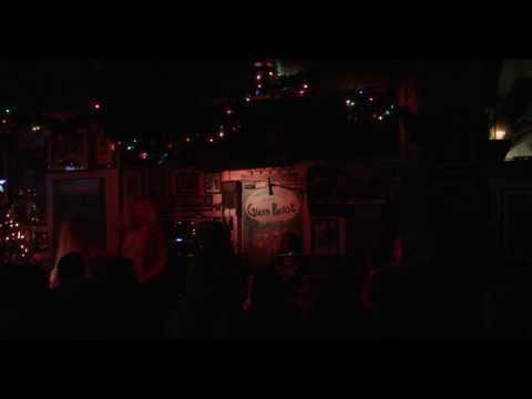 ZOSO Live @ Green Parrot Bar, Key West, FL