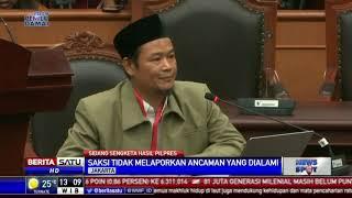 Download Agus Maksum Akui Mendapat Ancaman saat Menjalani Tugasnya Mp3 and Videos