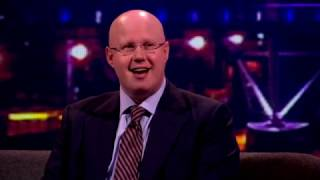 Doctor Who: Matt Lucas on Series 10 and the next Doctor - The Nightly Show