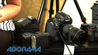 What's in my Wedding Kit Bag: Out of the Darkroom with Ruth Medjber