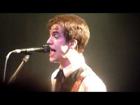 Panic! At The Disco - That Green Gentleman (Things Have Changed) [live @ FZW, Dortmund]