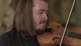 Dmitry Sinkovsky plays J.S.Bach's Partita in E major