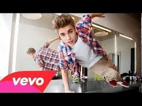 Justin Bieber - The Intro ft. DJ Tay James VEVO Music Video (NEW SONG 2013)