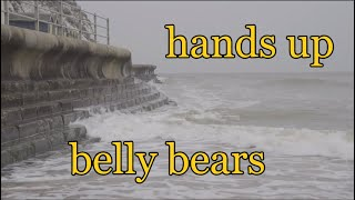 Hands Up - Belly Bears (Official Music Video)