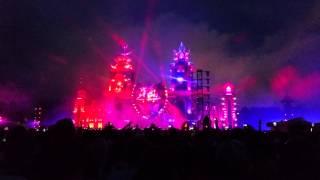 Defqon 1 2014 Closing ceremony: endshow part 1