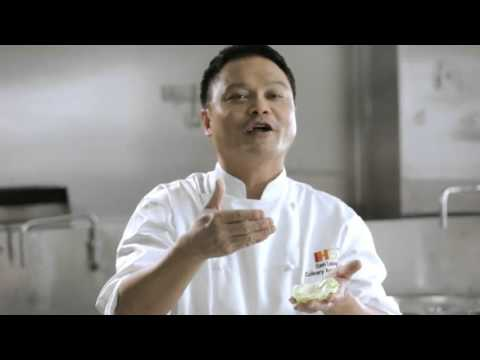 Celebrating Golden Week. Featuring now IHG Culinary Ambassador - Chef Sam Leong.