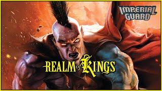Realm of Kings: Imperial Guard   Episode #1   Hindi/Urdu   Speedtiger Thumb