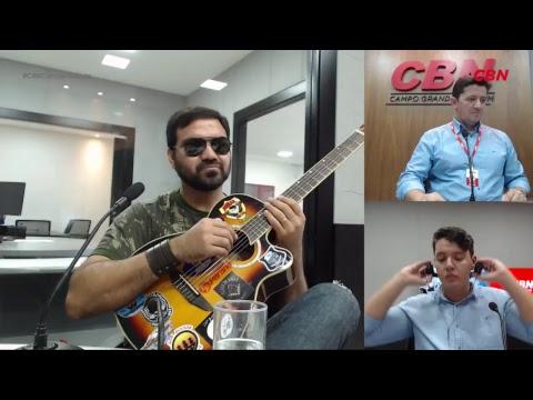 CBN Campo Grande (21/09/2018)