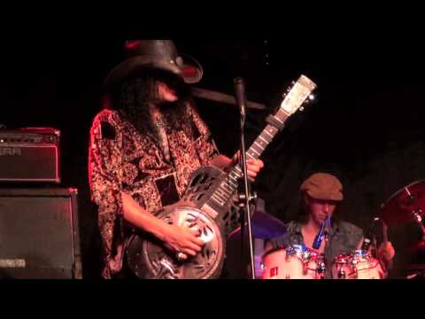 "ERIC SARDINAS - ""TRIBUTE TO STEVIE RAY"""
