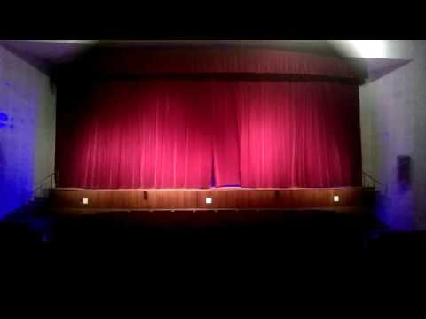 STAGE CURTAIN FOR SCHOOL & COLLEGE