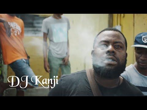 Cover Lagu Contagious Reggae MixTape 2018 by DJ Kanji STAFABAND