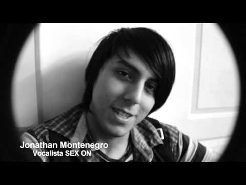 Jonathan Montenegro Interview