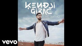 Kendji Girac - Me Quemo (Audio Officiel)