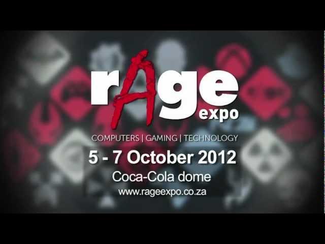 Rage Expo 2012