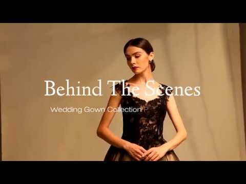 Vow Bridal Collection 2 - Behind The Scenes
