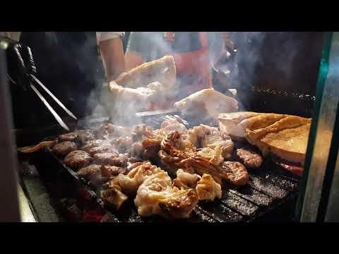 Street Food in Ankara,Turkey-Travel Guide 2020