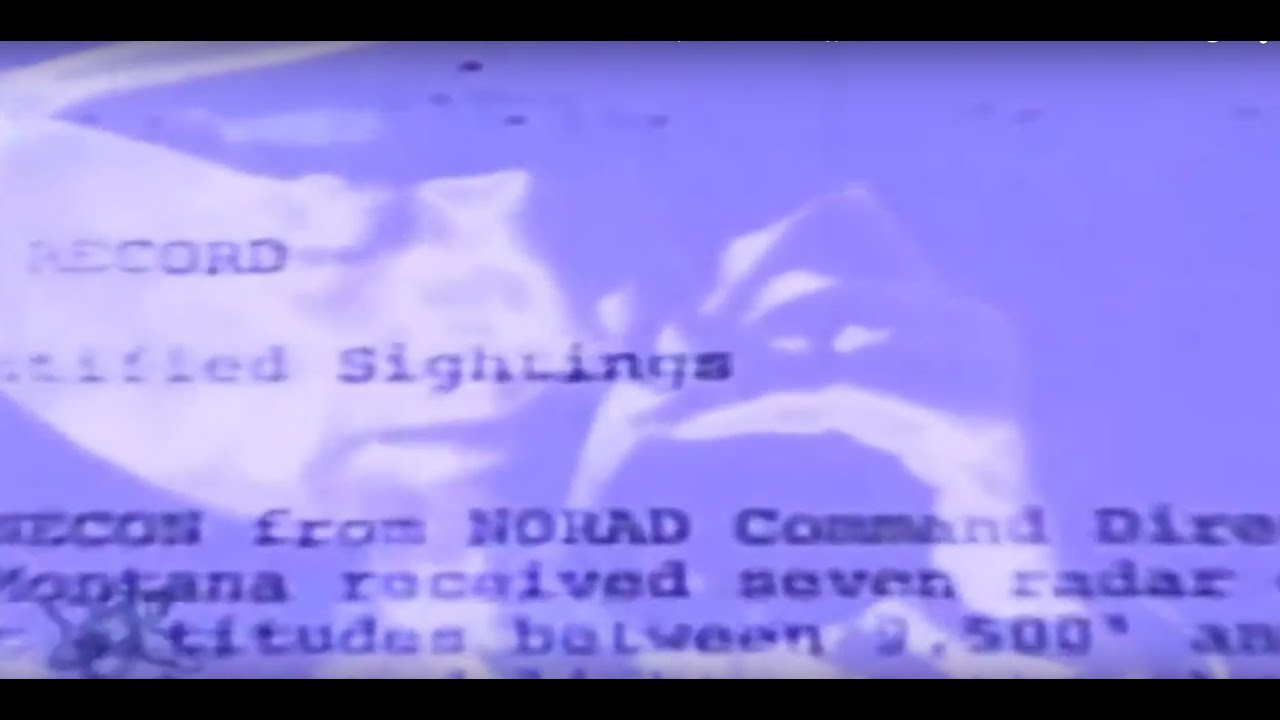 UNEXPLAINED MYSTERIES - UNDERCOVER UFO - Aliens and Paranormal (full documentary)