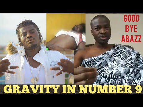 DEEP SECRET BEHIND ABASS BLINKX DE*TH EXPOSED. IN NUMBER 9 - Evangelist Addai