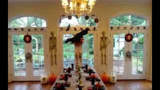 Happy Healthier Halloween—fun Food & Decorating Ideas From Healthy Kids Company