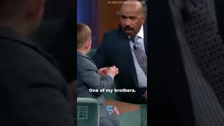 Steve Harvey funniest interview with this kid tiktok samoopl