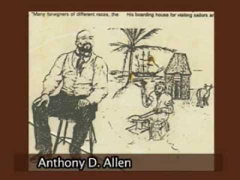The History of African Americans in Hawaii Part 1