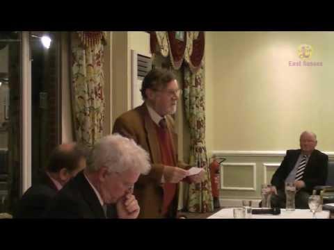 UKIP Public Meeting with Janice Atkinson, Ray Finch, Nigel Jones & Paul Oakley in Eastbourne