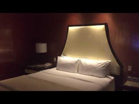 Bellagio Hotel and Casino Penthouse Suite review. luxury living las vegas