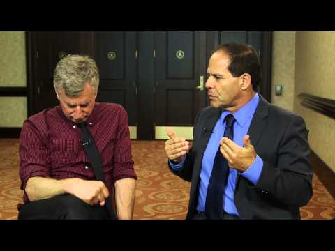Dr. Eric Braverman Nick Delgado Discuss the Dangers of Living in the Nuclear Age
