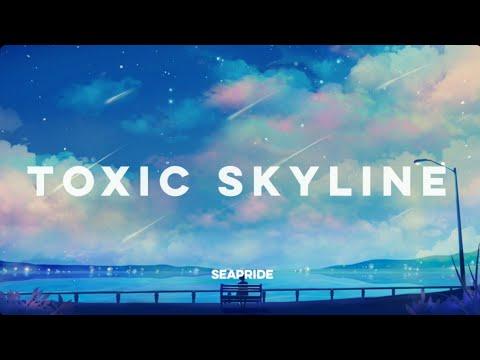 Acid Cat - Toxic Skyline