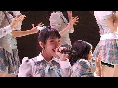 JKT48 (Team K3) - Ponytail to Chou Chou (IIMS 2018 - 28 April 2018) | Lidya Maulida Djuhandar Focus