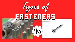 Best fasteners for many woodworking projects