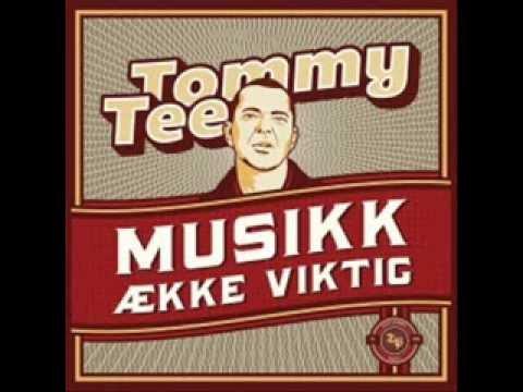 Tommy Tee - Neonlys på min gravstein m/ Lars Vaular, Mae & OnklP
