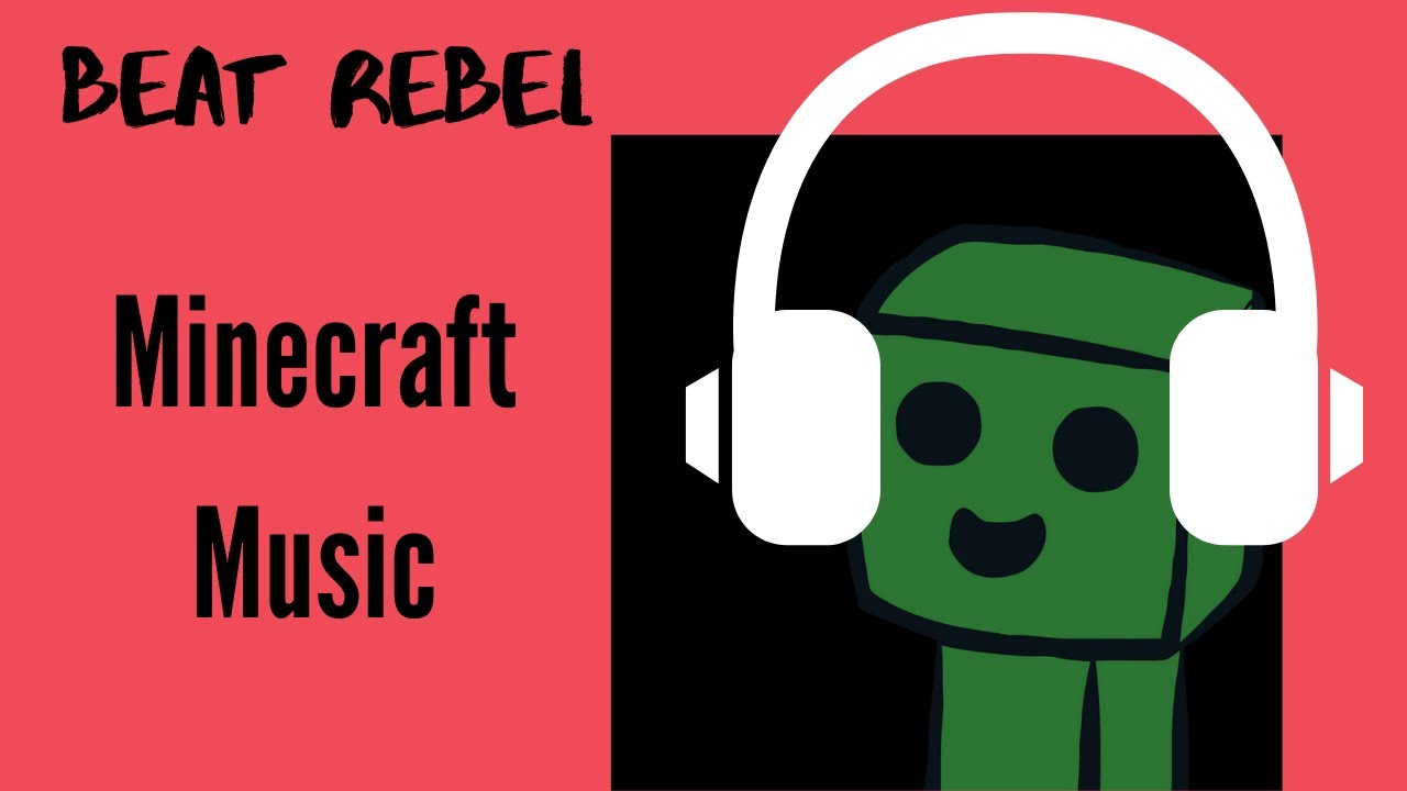 Background Music for Minecraft