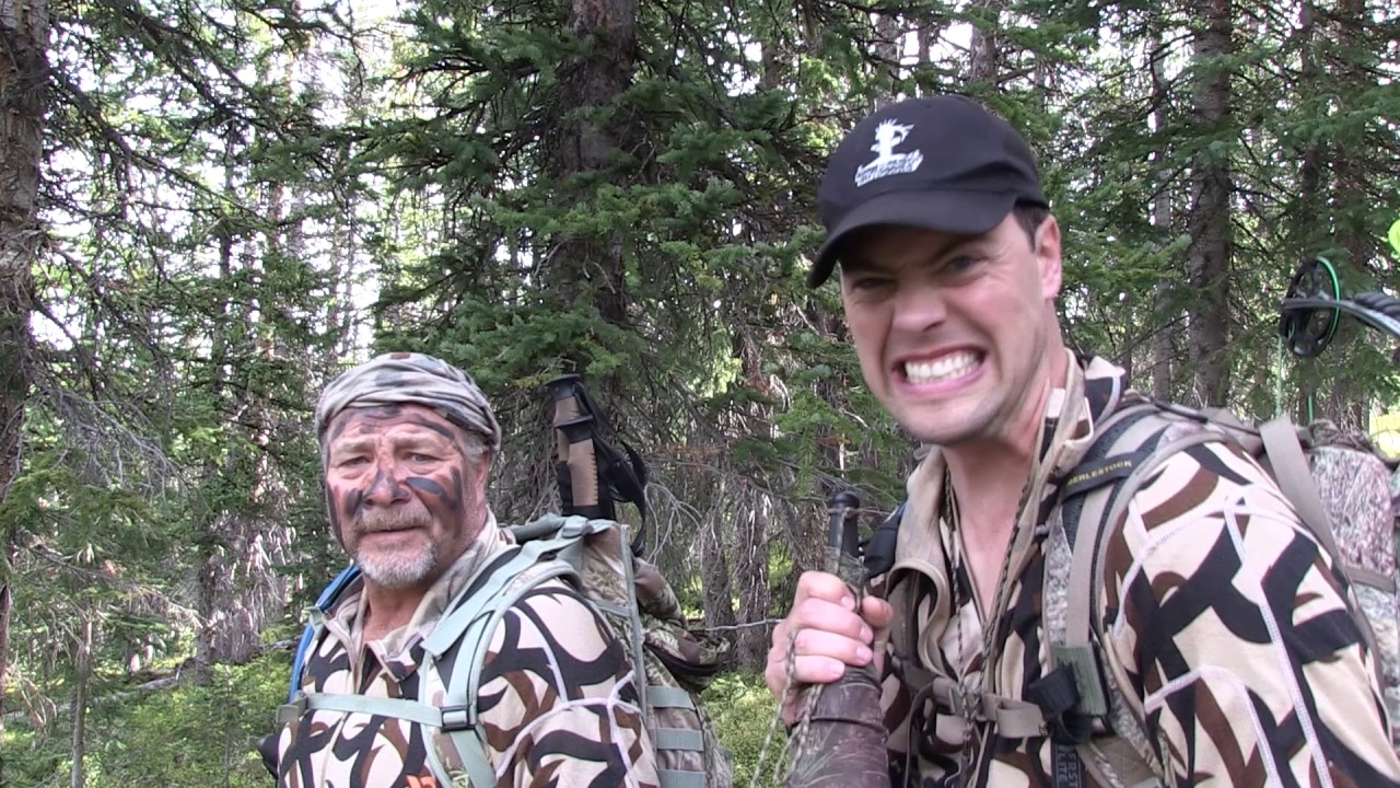 LESSONS LEARNED - COLORADO BACKCOUNTRY ELK HUNT - DAY 7
