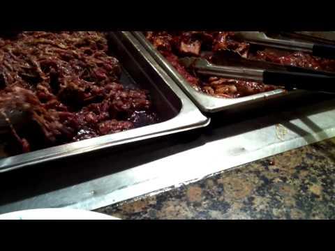Pine Hill Korean BBQ Buffet - Buena Park, CA