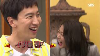 SBS  - 18년 5월 27일(일) 예고 / 'RunningMan' Preview