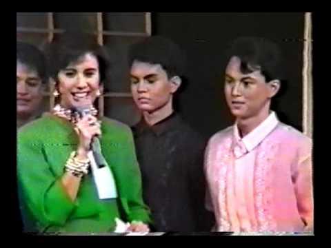 Manila' s Handsomest 1992 search