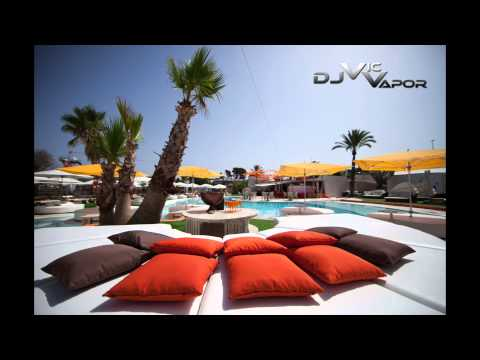 Deep House Mix 2016 - Martini Lounge Vol  1 (featuring djvicvapor)