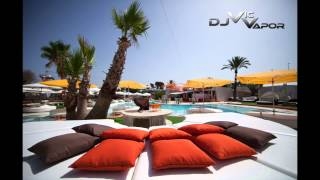 Deep House Mix 2015 - Martini Lounge Vol  1 (featuring djvicvapor)
