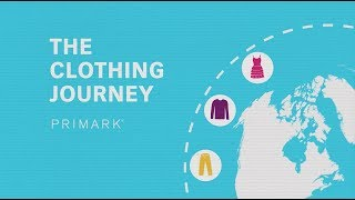 PRIMARK | The Clothing Journey