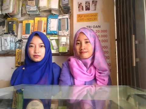 Ria & Fa..Geboy mujair