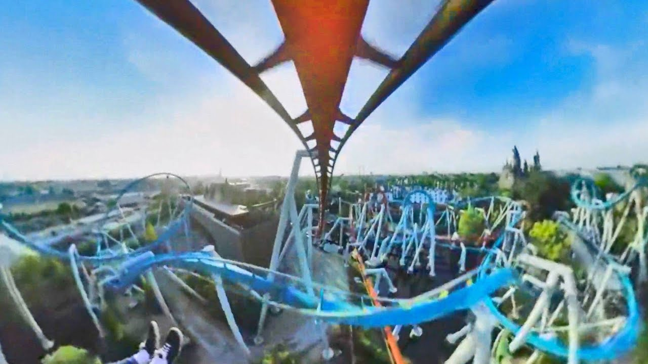 Full dragon challenge pov fire chinese fireball red roller full dragon challenge pov fire chinese fireball red roller coaster at universal orlando ccuart Choice Image