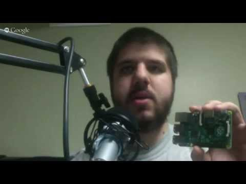 PTD19 - The Raspberry Pi plus few other things