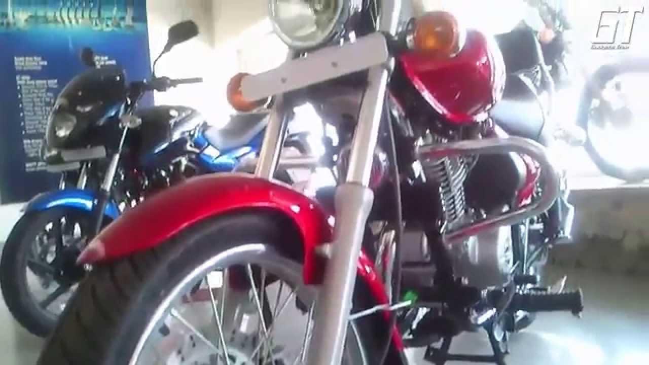 Bajaj Avenger 220 Dts I Price Review Gadgets Tree Youtube