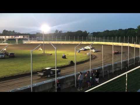 7/12/2019 Humboldt Speedway Heat #2