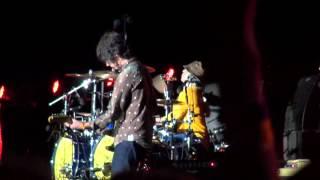 120729_Guitar Jam(Live)(John Squire+Reni ver.)_Stone Roses_JVRF in Korea
